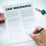 5 Easy Steps To Buy The Best Car Insurance Plan.